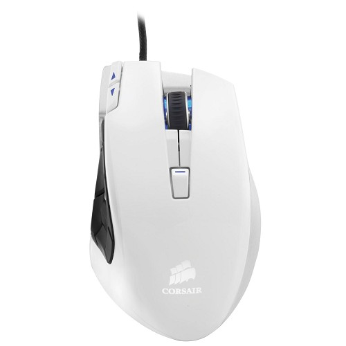 CORSAIR Vengeance [M95] - Arctic White - Gaming Mouse
